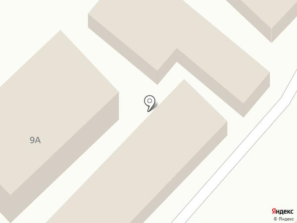 Лоток на карте Артёма