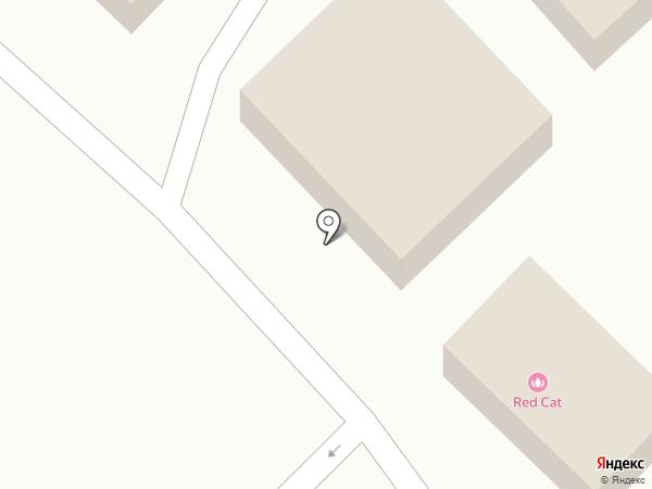 Сапсан на карте Артёма