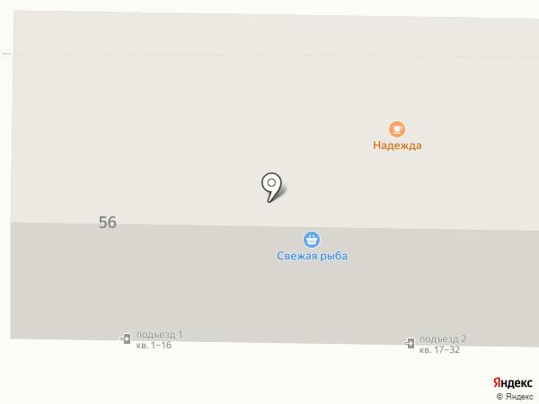 Бальзам на карте Артёма