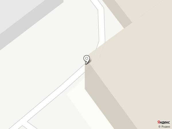 К64 на карте Артёма
