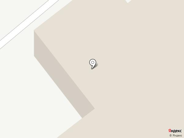 ДизельСервис на карте Артёма