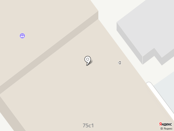 САХА-групп на карте Артёма