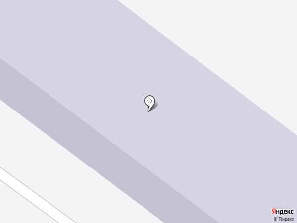 Средняя общеобразовательная школа №2 на карте Артёма