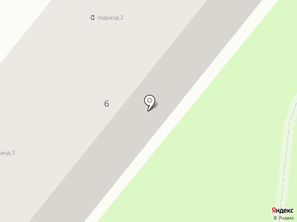 Оникс на карте Артёма