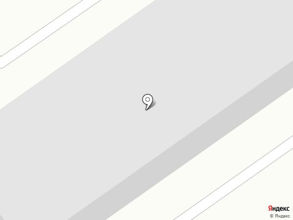 АвтоЛют на карте Артёма