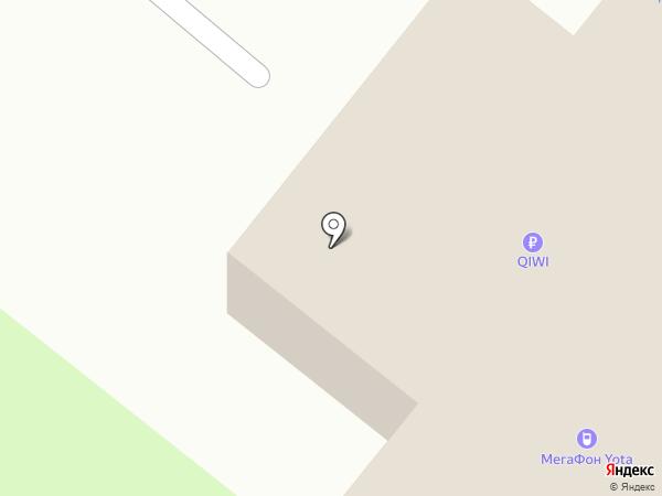 Индустрия на карте Артёма