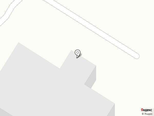 Минипекарня на карте Артёма