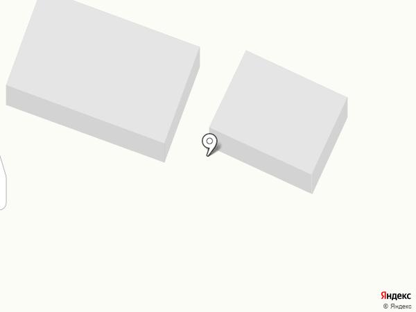 Антарес на карте Находки