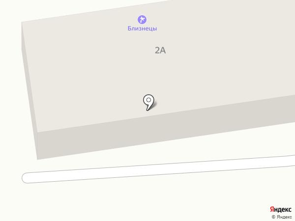 РоСЛАИ на карте Находки