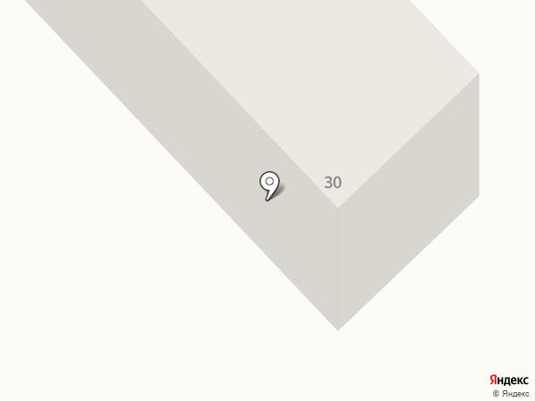 Ассоль на карте Находки
