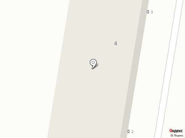 Детская поликлиника №2 на карте Находки