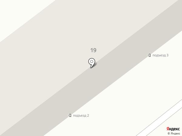 Марисско на карте Находки