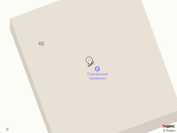 Пикник на карте Находки