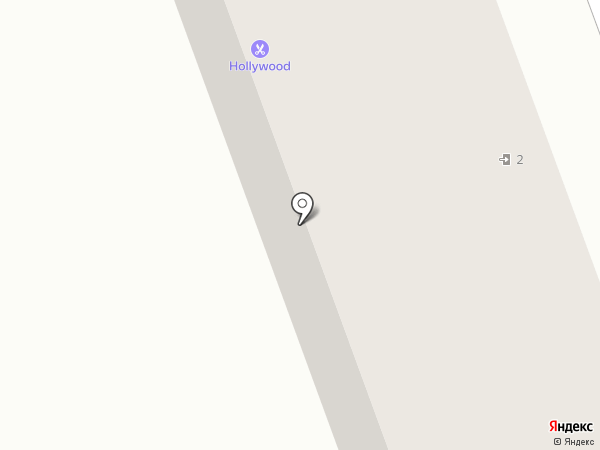 Сириус-М на карте Находки