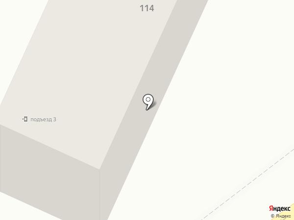 Идеал на карте Находки