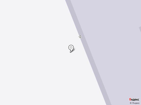 Гелиос на карте Находки