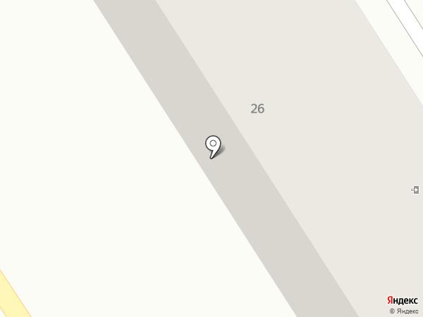 GOROD на карте Находки