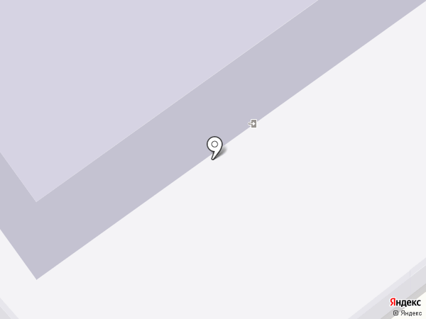 Средняя общеобразовательная школа №3 на карте Находки