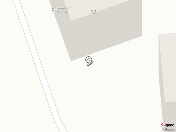 Диасофт на карте Находки