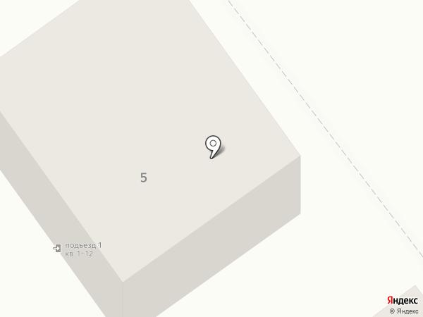 Мегуми на карте Находки