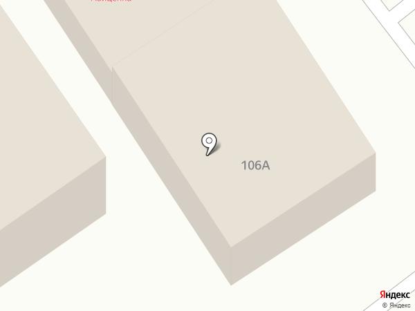 Еврохолод на карте Находки