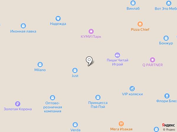 tea funny на карте Находки