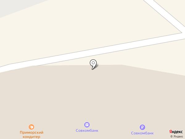 MiDuo на карте Находки