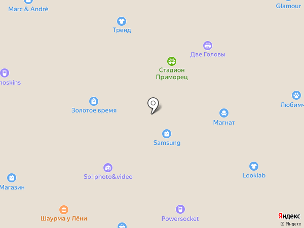 REDMOND SMART HOME на карте Находки