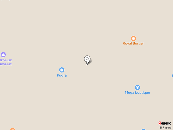 Приморский кондитер на карте Находки