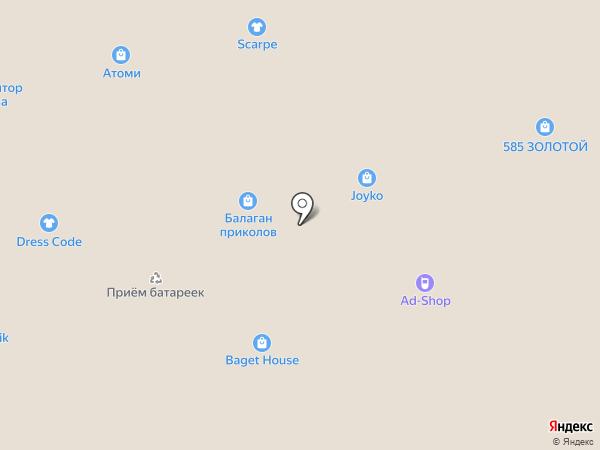 Maison_beaute_nhk на карте Находки