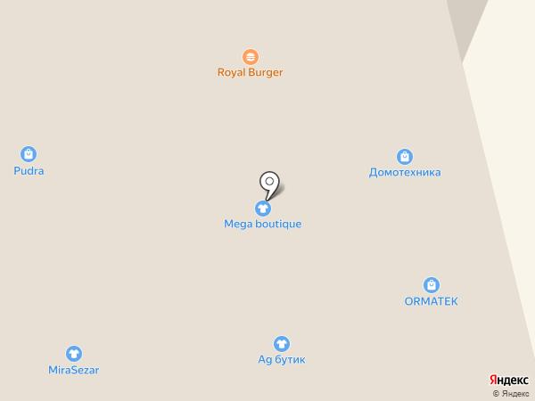 Совкомбанк, ПАО на карте Находки