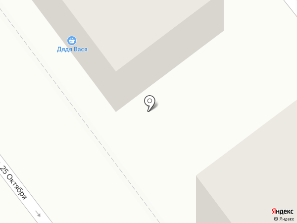 Дядя Вася на карте Находки
