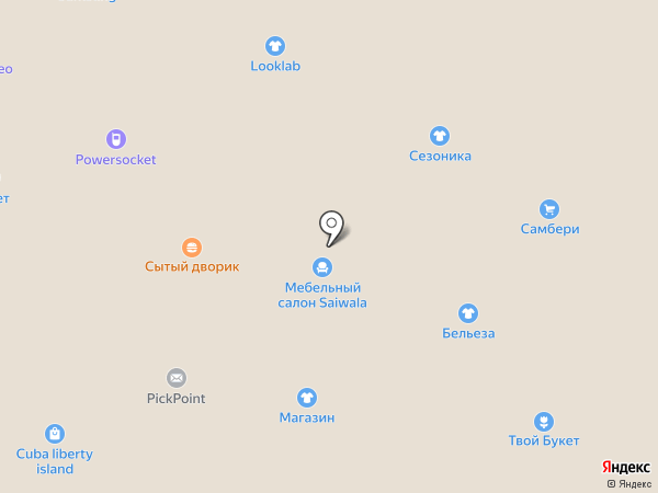 Отличные наличные на карте Находки
