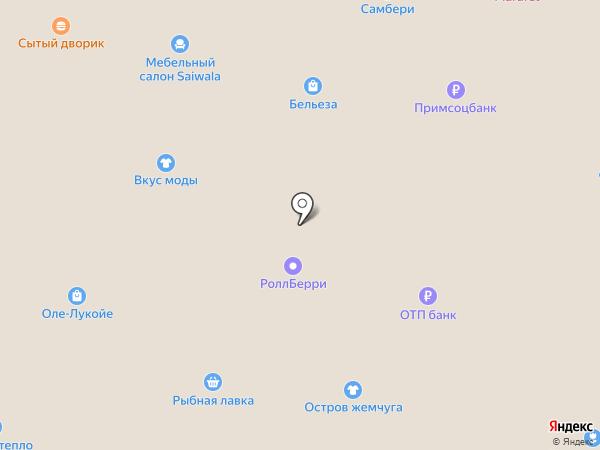 AD-Shop на карте Находки