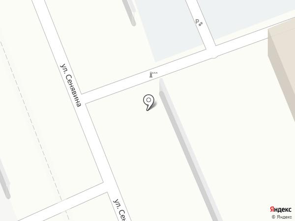 Восток авто на карте Находки