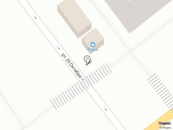 Информпечать на карте Находки