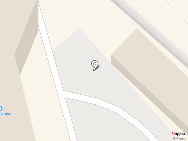 Бэбби+ на карте Находки