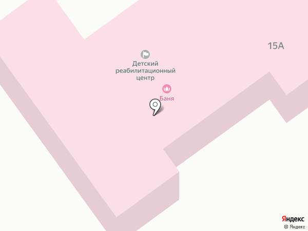 Альбатрос на карте Находки
