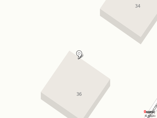 Сервисная компания на карте Находки