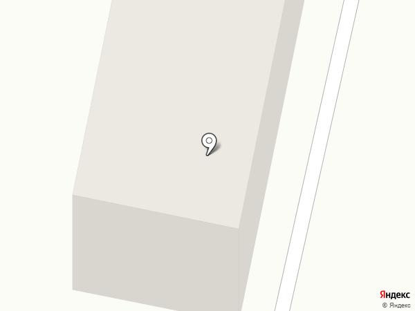 Баккон на карте Находки