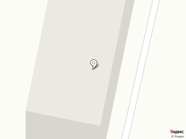 Арарат на карте Находки