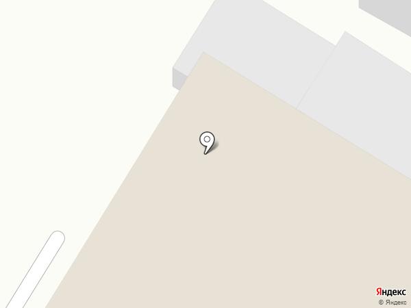 Карат на карте Находки