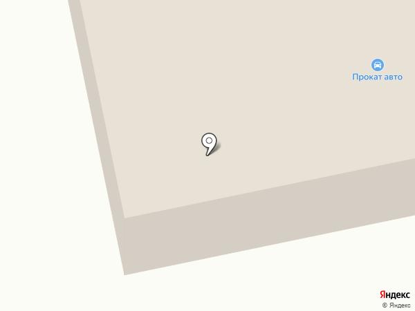 Русь на карте Находки