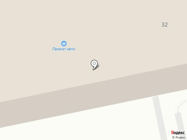 5D на карте Находки