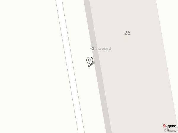 Техникс на карте Находки