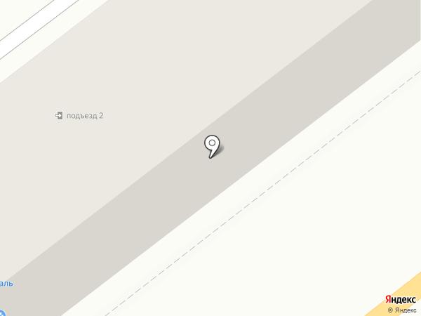 БЛИЦ на карте Находки