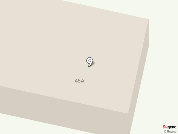 Водник на карте Находки