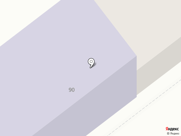 Профи XXI на карте Находки