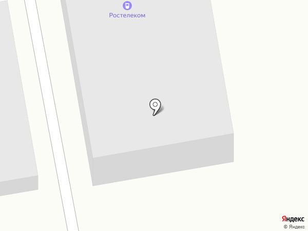 Ростелеком для бизнеса на карте Находки
