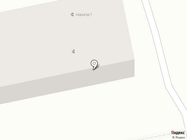Мармелад на карте Находки